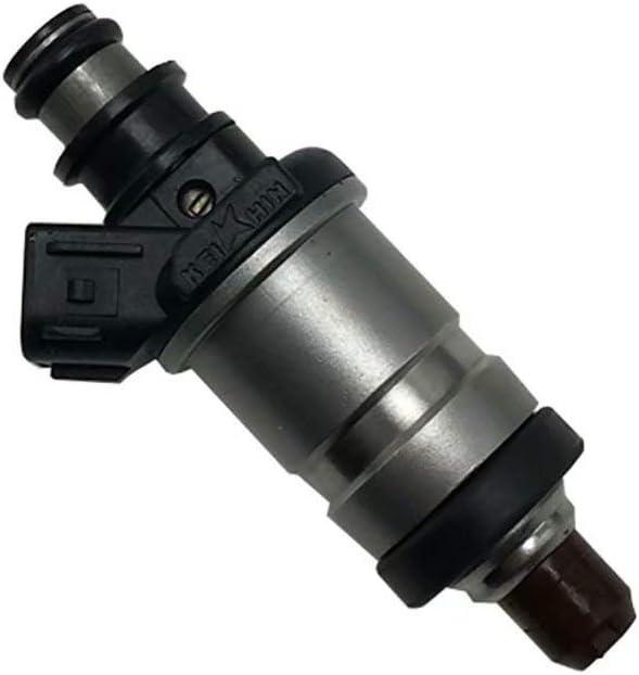 Set Of 4 Fuel Injectors 06164-P2A-000 For Honda Civic 1.6L D16Y5 1996-2000