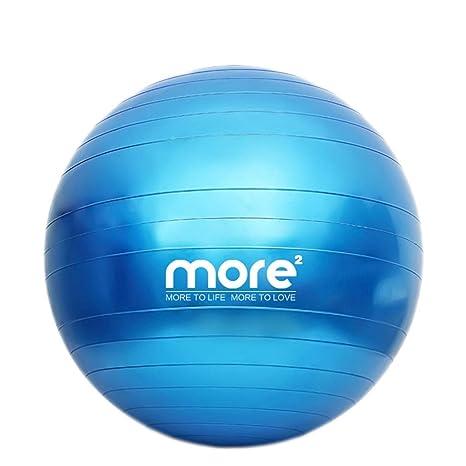 Bola de Yoga Bola de Fitness Bola de Yoga Engrosada A Prueba de ...