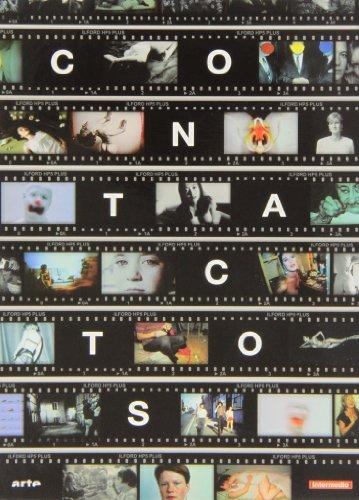 Cofre CONTACTOS [DVD]