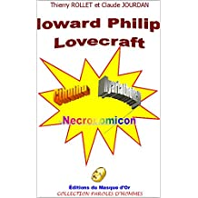 Howard Philips LOVECRAFT (French Edition)