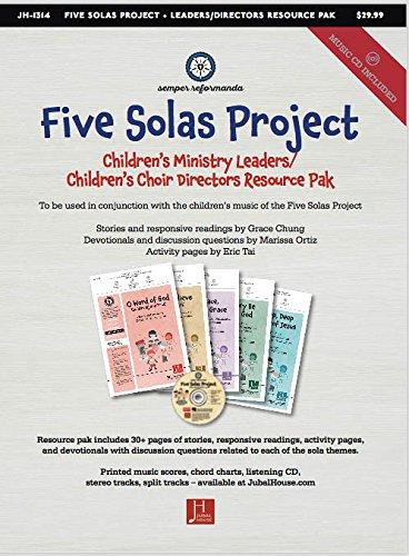 The Five Solas pdf epub