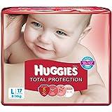 Huggies Dry Comfort Large Diapers (10 Count)