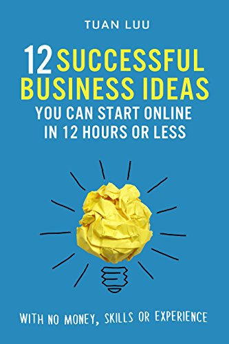 without business skills ideas