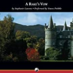 A Rake's Vow: A Cynster Novel | Stephanie Laurens
