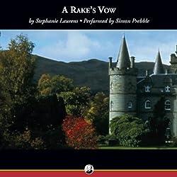 A Rake's Vow
