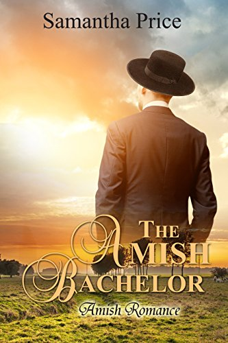 The Amish Bachelor: Amish Romance (Seven Amish Bachelors Book 1) cover