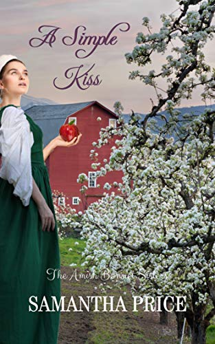 Pdf Religion A Simple Kiss: Amish Romance (The Amish Bonnet Sisters Book 3)