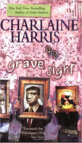 Image result for grave sight book