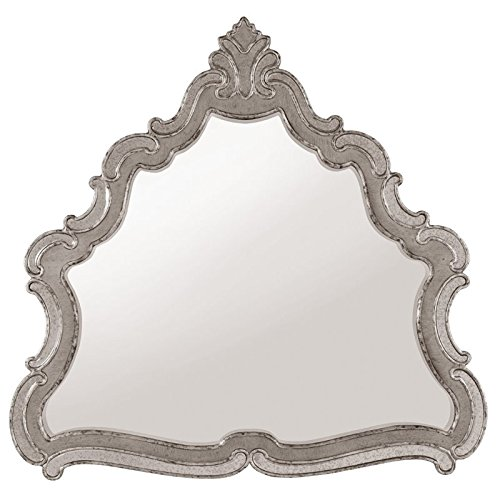 Hooker Furniture Sanctuary Shaped Mirror in Epoque