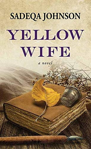 Book Cover: Yellow Wife