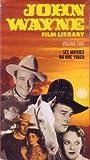 John Wayne Film Library Vol. 2: Six Movies [VHS]