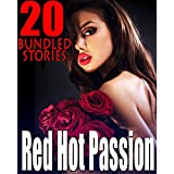 Red Hot Passion... She's never Done This Before! 20 Story Collection