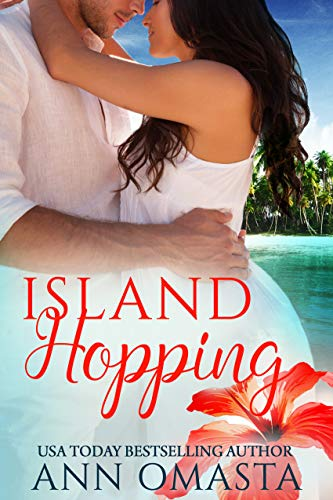 Island Hopping by Ann Omasta ebook deal