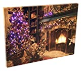 """Light Up Wall Art by Clever Creations 