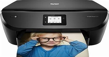 Amazon.com: Impresora todo en uno HP ENVY Photo 6255 con ...