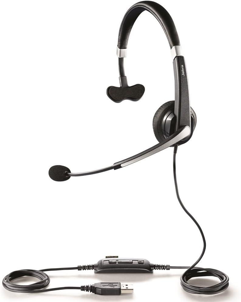 JABRA UC Voice 550 MS OC monaural