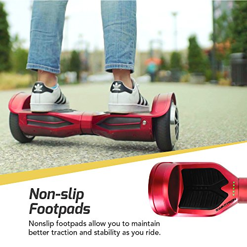 Swagway Swagtron T3 Electric Scooter
