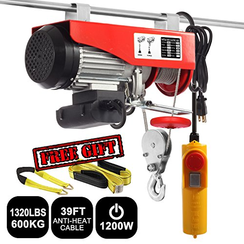 Buy value winch