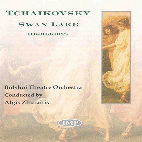 (Tchaikovsky: Swan Lake (Highlights))