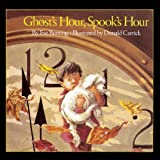 Ghost's Hour, Spook's Hour, Eve Bunting, 0613719646