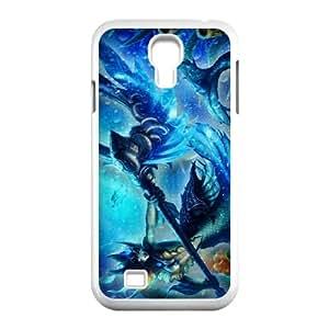 Samsung Galaxy S4 9500 Cell Phone Case White nami league of legends 07 Erbwf