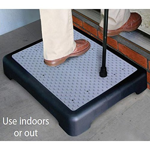 Amazon Com Drive Medical Heavy Duty Bariatric Footstool
