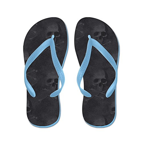 Cafepress Beach 2 Thong Flops Flip Funny Sandals queen Blue Bd2 Caribbean Sandals duvet agqxwSar1