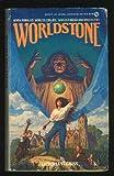 Worldstone, Victoria Strauss, 0451147561