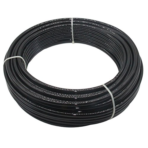 Priced per roll PU3//8 100ft B Priced per roll PU3//8 100ft B Ltd. 3//8 O.D Pneumatic Air PU Hose Black Pneumatic Air PU Hose Black 3//8 O.D Pneulead PU Tube Jiaxing Mique Pneumatic Equipment Co