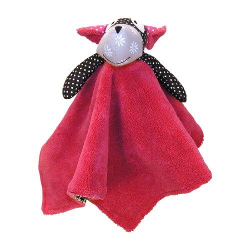 (Trend Lab Security Snuggle Blanket, Serena)