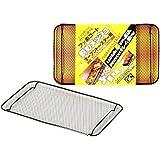 竹原製缶 斜めメッシュ オーブントースター用焼アミ A-37