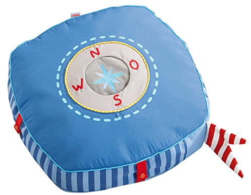 HABA 8606 Pirates Treasure Cushion