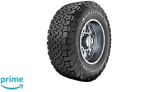 BF Goodrich - AT TA KO2 RWL 31/10.5/R15 109S - Neumático de verano: Amazon.es: Coche y moto