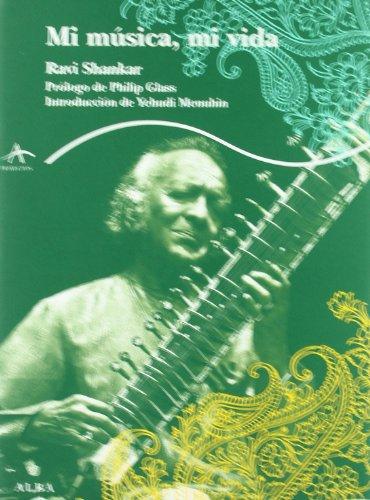 Descargar Libro Mi Música, Mi Vida Ravi Shankar
