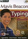 Mavis Beacon Teaches Typing 16 Deluxe (PC)
