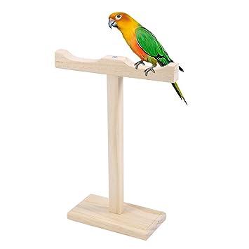POPETPOP - Juguetes para pájaros para Loros, Accesorios de ...