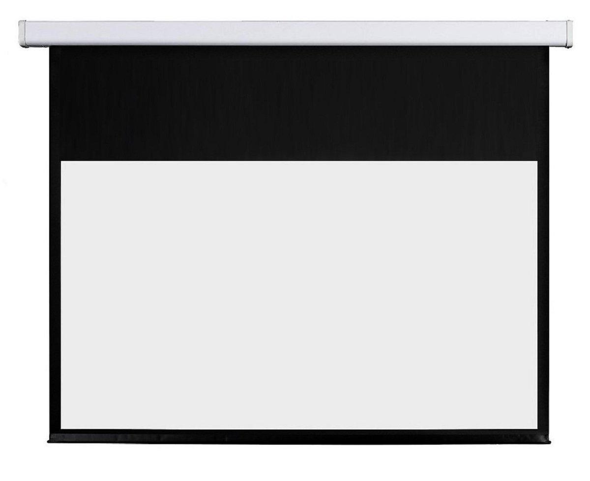 Pantalla de proyecció n Globalscreen de 120' manual 16:9 (265x150cm) para Proyector PMG265
