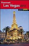 Frommer's Las Vegas 2013, Rick Garman, 1118288548
