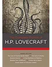 The Complete Fiction of H. P. Lovecraft: 2