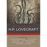 The Complete Fiction of H. P. Lovecraft (Chartwell Classics, 2)