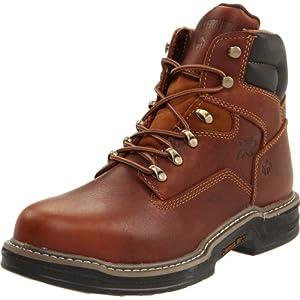 Wolverine Men's Steel Toe Raider Boot