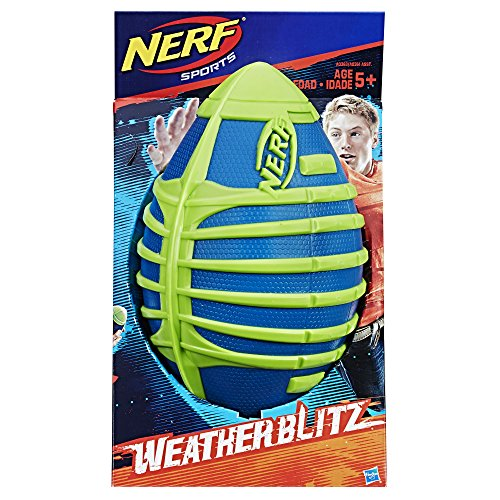 Nerf Sports Weather Blitz (green)