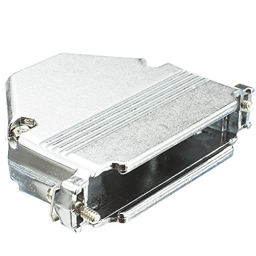 DB37 (Serial) Metal Hood electronic ()