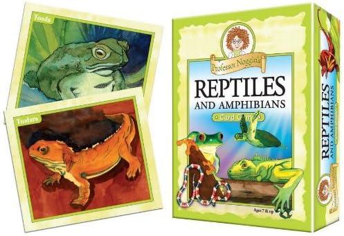 Cobblehill Rompecabezas de Reptiles y Anfibios 10423: Amazon.es: Juguetes y juegos