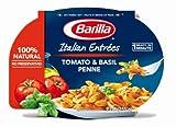 Kyпить Barilla Italian Entrees, Tomato & Basil Penne, 9 Ounce (Pack of 6) на Amazon.com