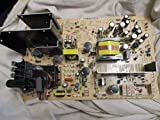 Philips 313503710981 Hdr Power. Deflection Complete Assembly board