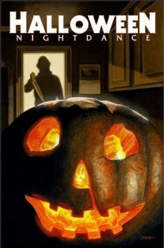 Halloween Nightdance #1