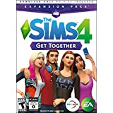 Electronic Arts The Sims 4 Get Together Expansion