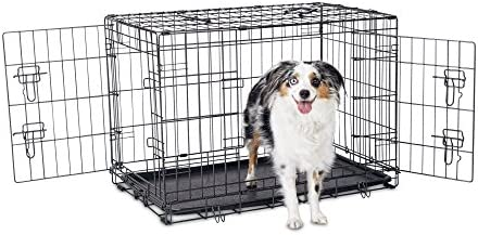 Petco Premium 2-Door Dog Crates