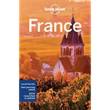 Lonely Planet France 12th Ed.: 12th Edition